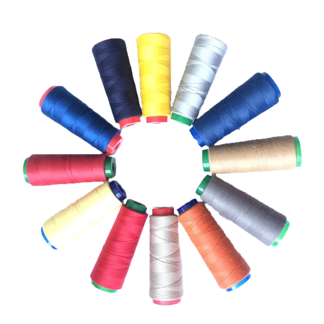 high temperature sewing thread