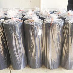 preoxidized fiber felt, heat insulation